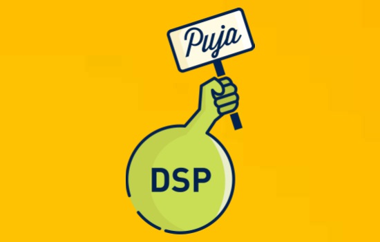 dsp demand side platform